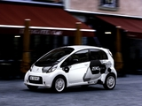 Citroën C-Zero 2010 photos