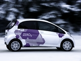 Images of Citroën C-Zero 2010