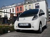 Pictures of Citroën C-Zero 2010