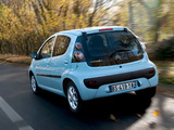 Citroën C1 5-door 2012 wallpapers
