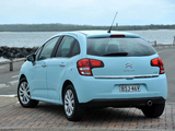 Images of Citroën C3 AU-spec 2009