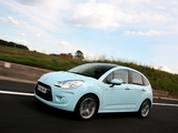 Wallpapers of Citroën C3 2009