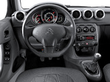 Wallpapers of Citroën C3 BR-spec 2012