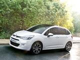 Wallpapers of Citroën C3 2013