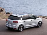 Photos of Citroën C4 Picasso 2013