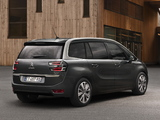 Wallpapers of Citroën Grand C4 Picasso 2013