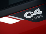 Pictures of Citroën C4 by Loeb 2006