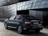 Photos of Citroën C5 Serie Noire 2011