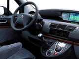 Citroën C8 2008 pictures