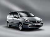 Citroën C8 2012 pictures