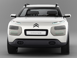 Citroën Cactus Concept 2013 wallpapers