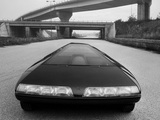 Pictures of Citroën Karin Concept by Coggiola 1980
