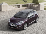 Images of Citroën DS3 Faubourg Addict 2013
