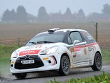 Wallpapers of Citroën DS3 R1 2013