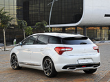 Images of Citroën DS5 ZA-spec 2012
