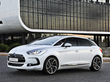 Citroën DS5 ZA-spec 2012 wallpapers