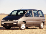 Citroën Evasion 1994–98 wallpapers