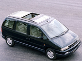 Photos of Citroën Evasion 1994–98