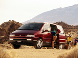 Pictures of Citroën Evasion 1994–98