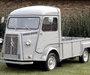 Citroën HY Pickup 1947–83 photos