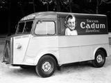 Photos of Citroën HY Van 1947–83