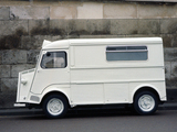 Citroën HY Van 1947–83 wallpapers