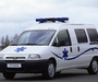 Citroën Jumpy Ambulance 1995–2004 images