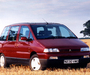 Citroën Synergie 1994–98 pictures