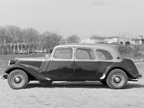 Citroën Traction Avant Familiale Taxi (11) 1954–57 images
