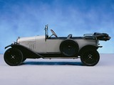 Citroën Type A 1919–22 wallpapers
