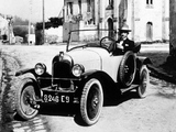 Images of Citroën Type A 1919–22