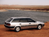 Citroën Xantia Break 1995–97 images