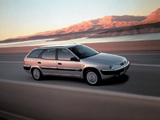 Pictures of Citroën Xantia Break 1997–2002
