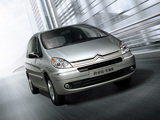 Citroën Xsara Picasso CN-spec 2007 photos