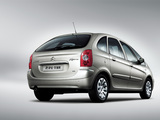 Images of Citroën Xsara Picasso CN-spec 2007