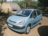 Photos of Citroën Xsara Picasso ZA-spec 1999–2004