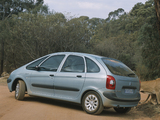 Pictures of Citroën Xsara Picasso ZA-spec 1999–2004