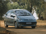 Citroën Xsara Picasso ZA-spec 1999–2004 wallpapers