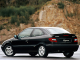 Citroën Xsara VTS 1997–2000 wallpapers