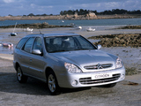 Citroën Xsara Break 2003–04 photos