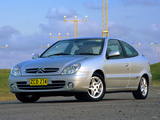 Images of Citroën Xsara VTS AU-spec 2003–04