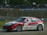 Images of Citroën Xsara Rallycross 2004–05