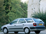 Photos of Citroën Xsara Break 1998–2000