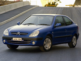 Photos of Citroën Xsara VTR AU-spec 2003–04