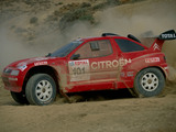 Citroën ZX Rally Raid 1993–97 wallpapers
