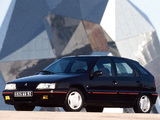 Photos of Citroën ZX Volcane 5-door 1991–98