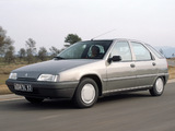 Photos of Citroën ZX 5-door 1991–98