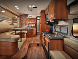 Pictures of Coachmen Prism 2100CB LE (W906) 2011