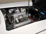 Corvette C1 Fuel Injection 1961 photos