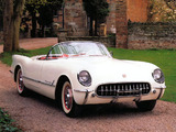 Images of Corvette C1 1953